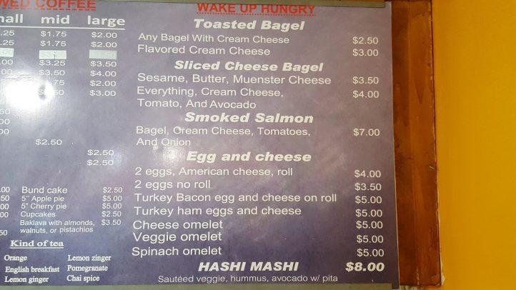 Weight Loss Blogger Hashi Mashi in the NY Times