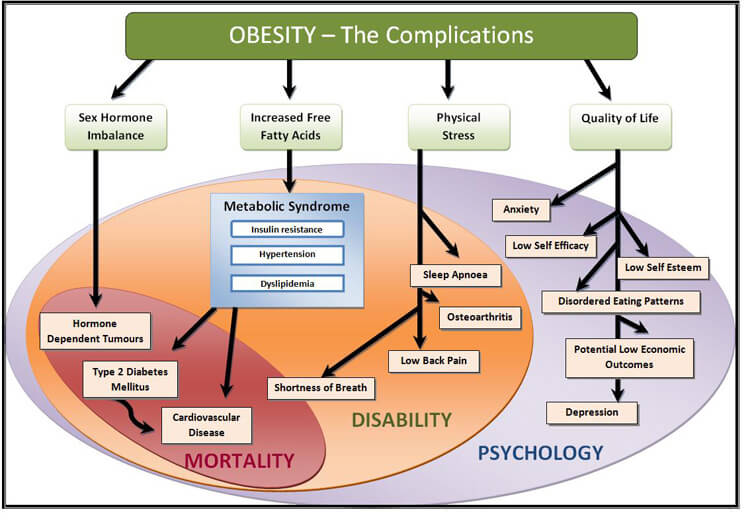 Depression and Obesity Complications are Inextricably Linked. Discover the Most Powerful Exercises to Fight Depression and Obesity Today.