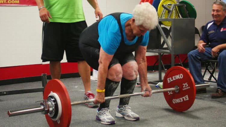 deadlift benefits for seniors image courtesy ed webb